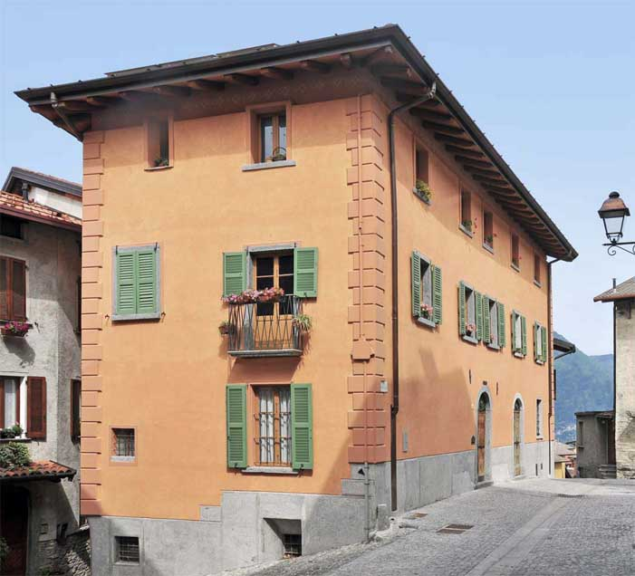 Aquarelle Bed & Breakfast Lago di Como
